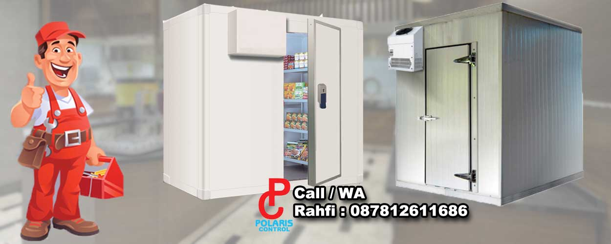 Jasa Service Cold Storage
